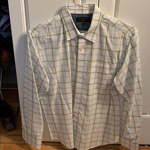 Banana Republic men's dress shirt (M)